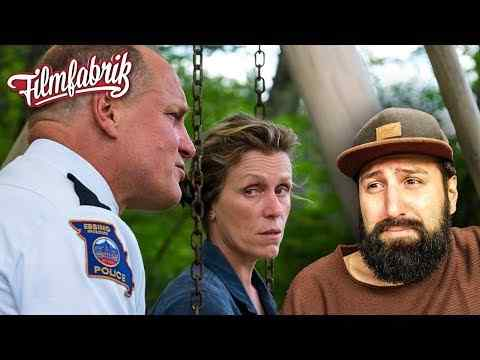 Three Billboards Outside Ebbing, Missouri - Filmfabrik Kritik & Review