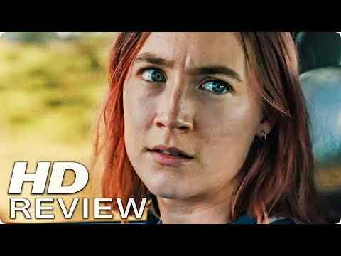 Lady Bird - Robert Hofmann Kritik Review