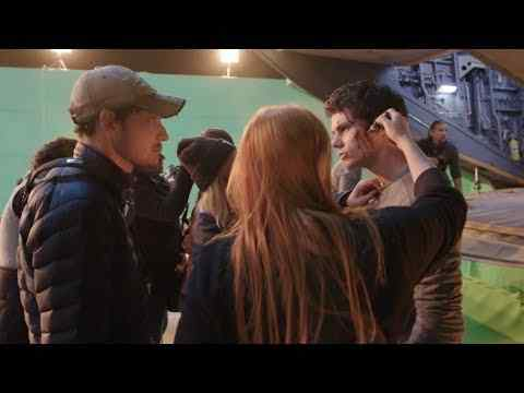 Maze Runner: The Death Cure - Behind the Scenes