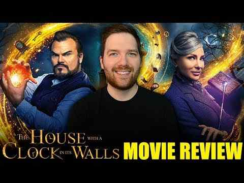 The House with a Clock in its Walls - Chris Stuckmann Movie review