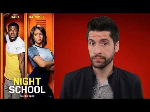 Night School - Jeremy Jahns Movie review