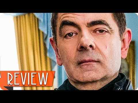 Johnny English - Man lebt nur dreimal - Robert Hofmann Kritik Review