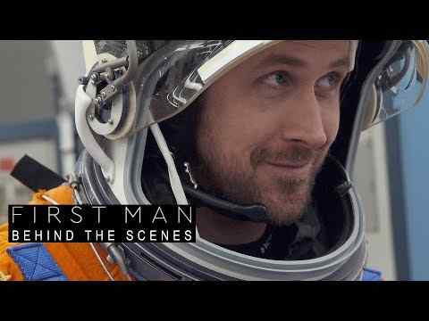 First Man - Behind The Scenes