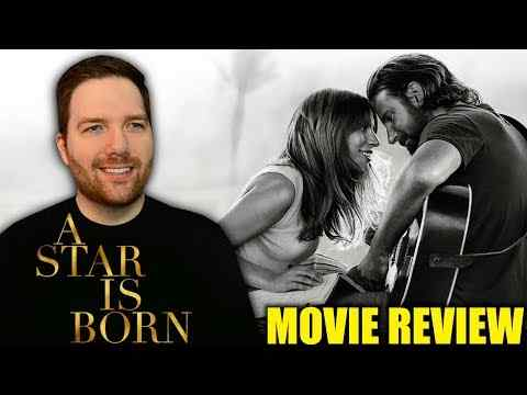 A Star Is Born - Chris Stuckmann Movie review