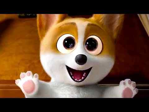 The Queen's Corgi - trailer 1