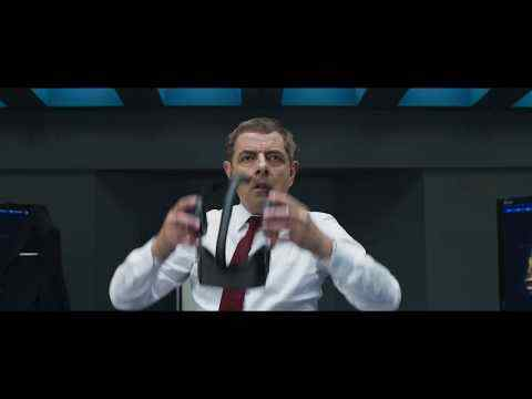 Johnny English Strikes Again - Featurette