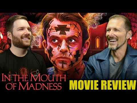 In the Mouth of Madness - Chris Stuckmann Movie review