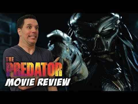 The Predator - Schmoeville Movie Review