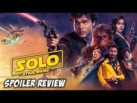 Solo: A Star Wars Story - Schmoeville Movie Review
