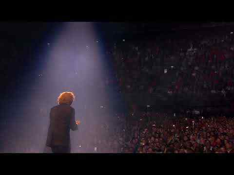 Simply Red - Symphonica in Rosso - trailer