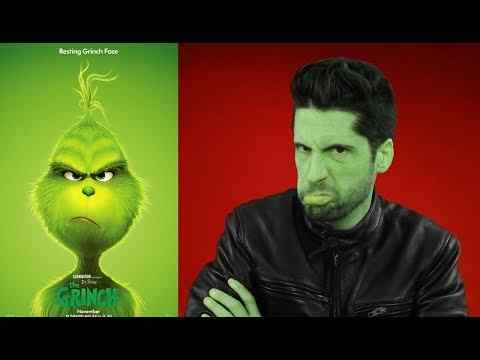 The Grinch - Jeremy Jahns Movie review