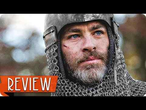 Outlaw King - Robert Hofmann Kritik Review