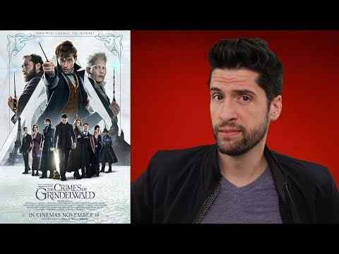 Fantastic Beasts: The Crimes of Grindelwald - Jeremy Jahns Movie review