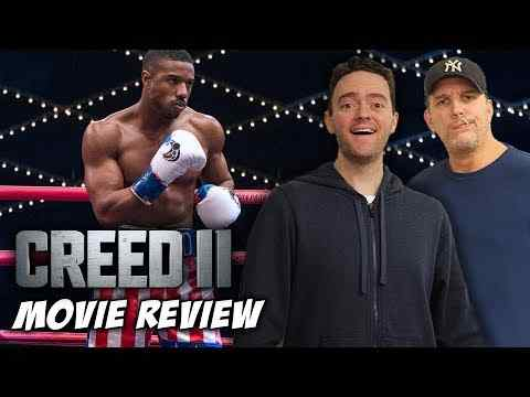 Creed II - Schmoeville Movie Review