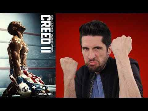 Creed II - Jeremy Jahns Movie review