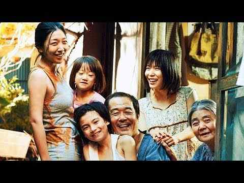 Shoplifters - Familienbande - trailer 1