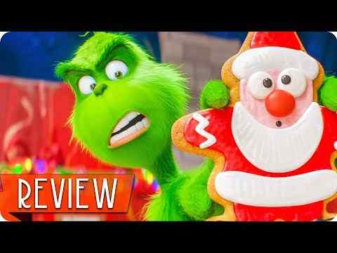 Der Grinch - Robert Hofmann Kritik Review