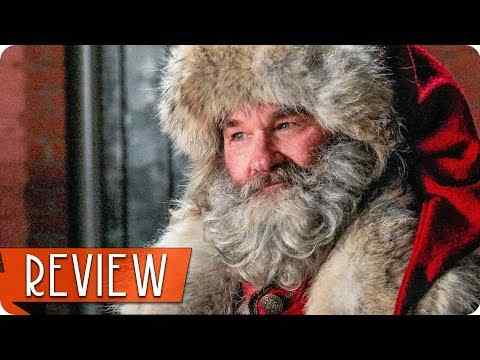 The Christmas Chronicles - Robert Hofmann Kritik Review