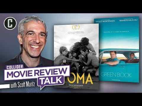 Green Book - Collider Movie Review