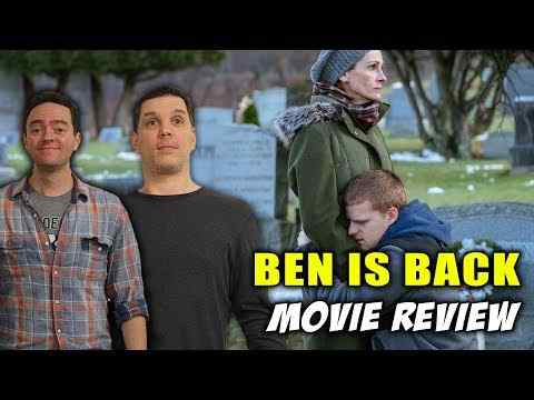 Ben Is Back - Schmoeville Movie Review