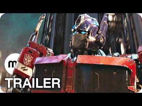 Bumblebee - Filmclips, Featurette, Trailer