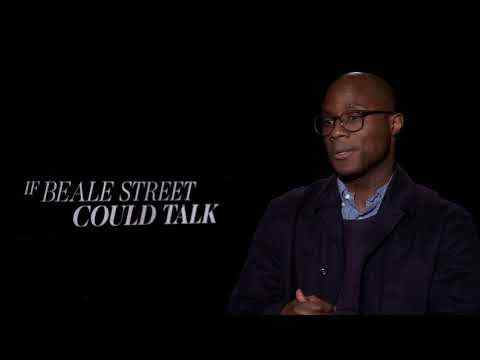 If Beale Street Could Talk - Barry Jenkins Interview
