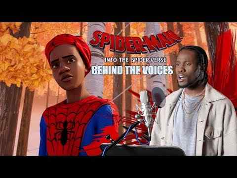Spider-Man: Into the Spider-Verse - Behind the Voices