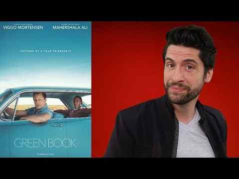 Green Book - Jeremy Jahns Movie review