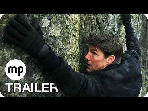 Mission Impossible 6: Fallout - trailer 1