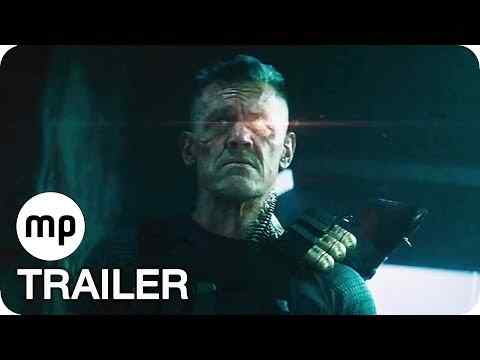 Deadpool 2 - trailer 2