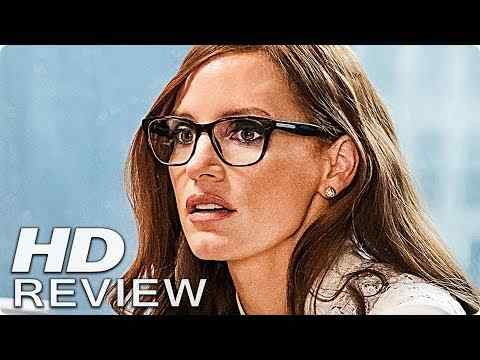 Molly's Game - Robert Hofmann Kritik Review