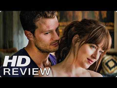 Fifty Shades Of Grey - Befreite Lust - Robert Hofmann Kritik Review
