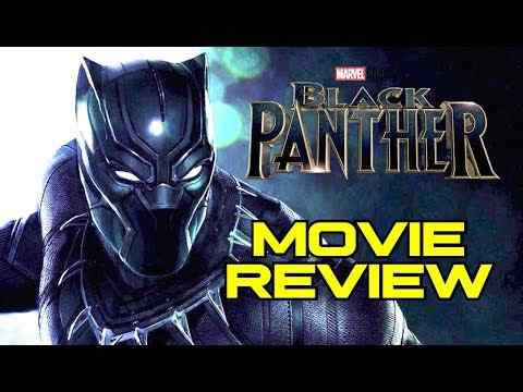 Black Panther - JoBlo Movie Review