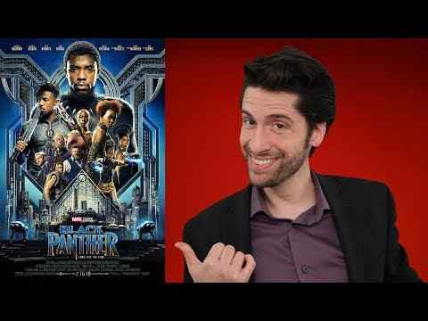 Black Panther - Jeremy Jahns Movie review