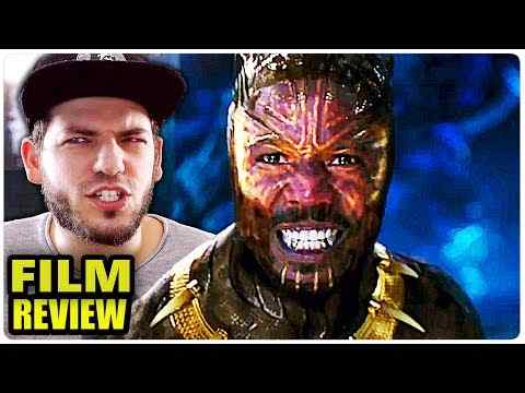 Black Panther - FilmSelect Review