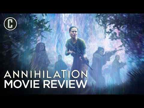 Annihilation - Collider Movie Review