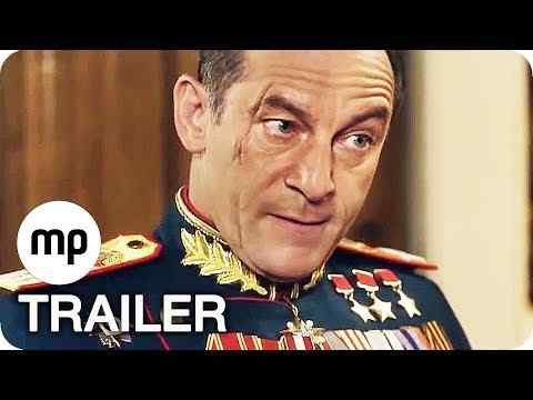 The Death of Stalin - Trailer & Filmclip