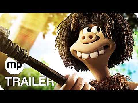 Early Man - trailer 2