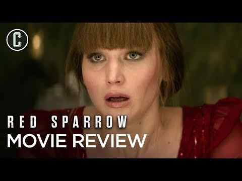 Red Sparrow - Collider Movie Review