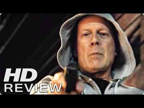Death Wish - Robert Hofmann Kritik Review
