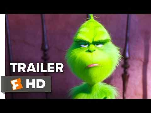 The Grinch - trailer 1