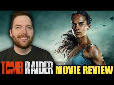 Tomb Raider - Chris Stuckmann Movie review