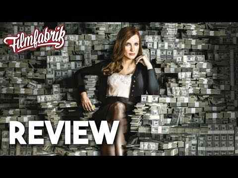 Molly's Game – Alles auf eine Karte - Filmfabrik Kritik & Review