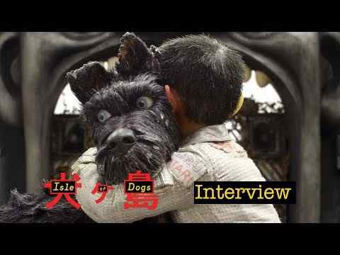 Isle of Dogs - Interviews