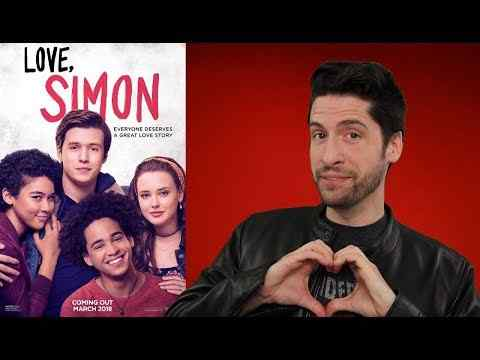 Love, Simon - Jeremy Jahns Movie review