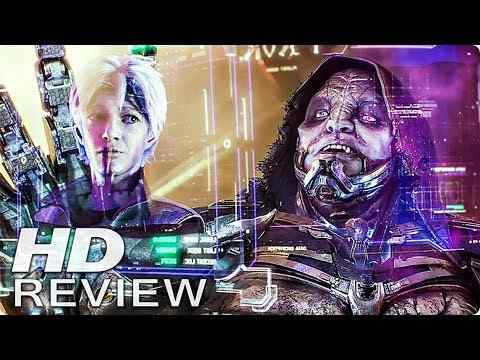 Ready Player One - Robert Hofmann Kritik Review