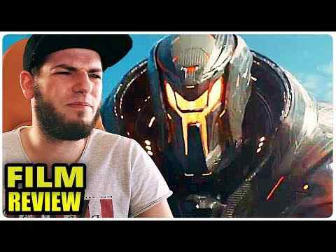 Pacific Rim 2: Uprising - FilmSelect Review