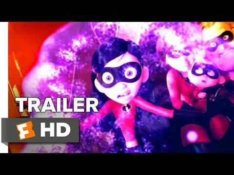 Incredibles 2 - trailer 2