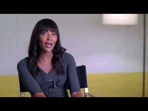 I Feel Pretty - Naomi Campbell Interview