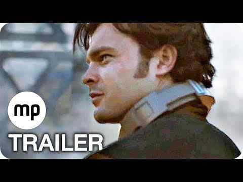 Solo: A Star Wars Story - trailer 3